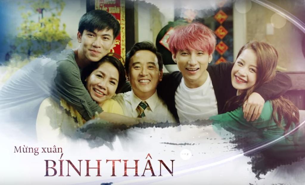Lời bài hát một năm mới bình an của Sơn Tùng M-TP OFFICIAL MP3
