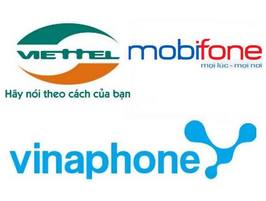 Tổng đài Viettel, Vinaphone, Mobifone số mấy ?