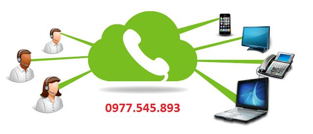 Chi phí lắp đặt tổng đài điện thoại 1900 của Tongdaire