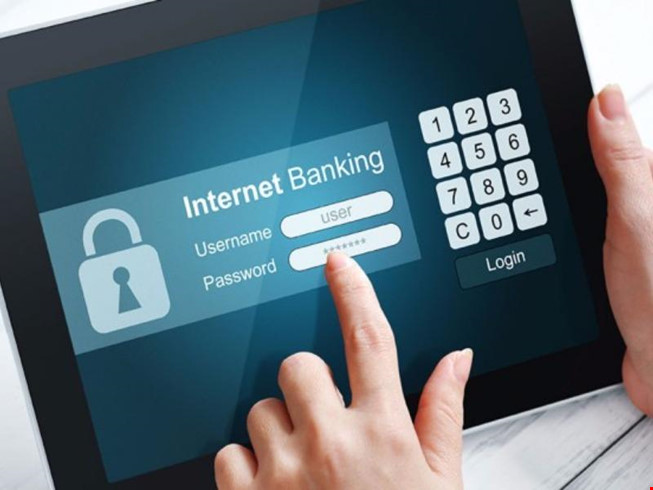 Quy định bảo an toàn bảo mật trên Internet banking bằng OTP