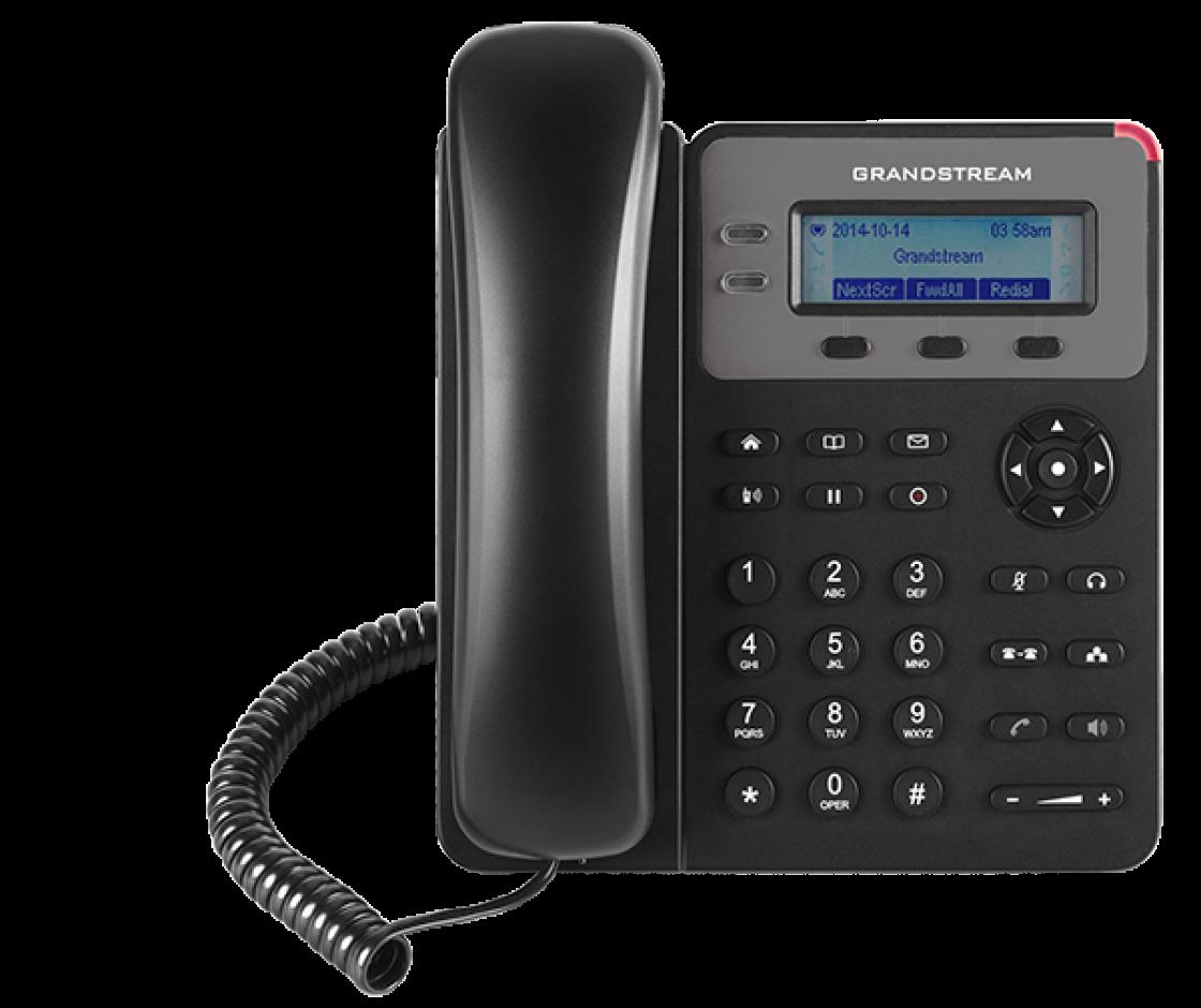 Chức năng Điện thoại IP Grandstream GXP1610