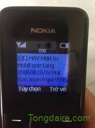 Tìm hiểu chi tiết về tổng đài 090 của Mobifone